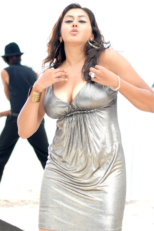 Namitha Hot Sexy Billa Hq Wallpapers-2