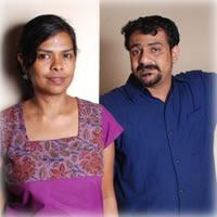 pushkar and gayathri