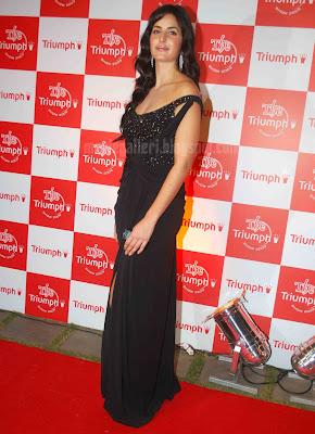 test: Hot Katrina Kaif At Triumph Show 2009 Wallpapers ...