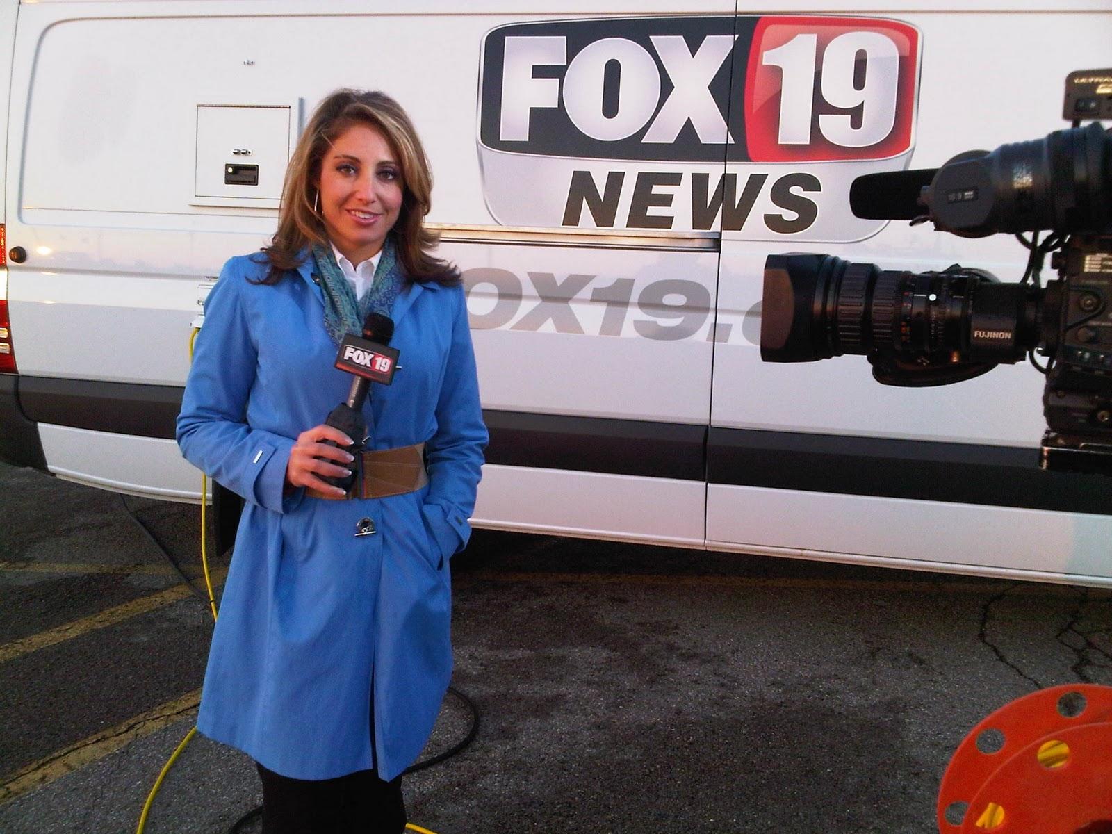 FOX19 Morning News: Goodbye