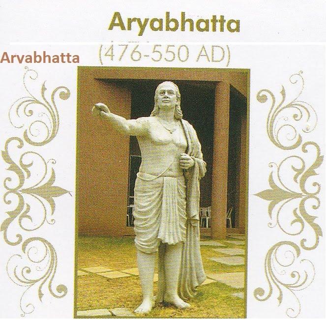 Aryabhata – Great Indian Mathematician and Astronomer