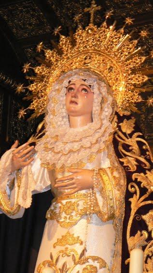 Madre de Dios de la Palma