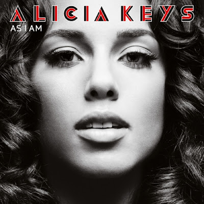 Alicia Keys - As I Am ( 2007 )