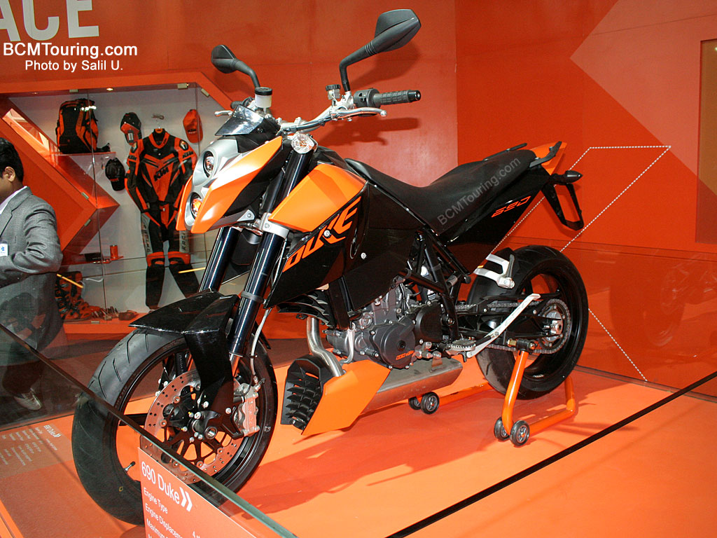 Below 300cc Ktm 125 Duke