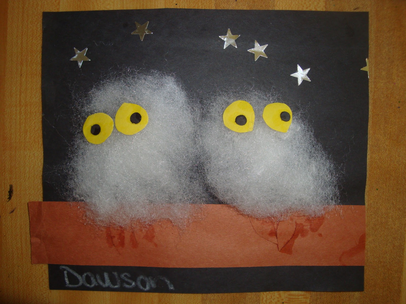 Nicci's Little Angels Arts & Craft Projects: Halloween Ideas: Water Spout House