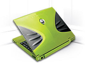 Alienware Sentia M3450 manual