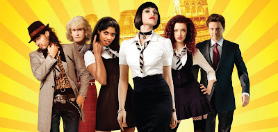 St Trinian Movie - Saint Trinian Film