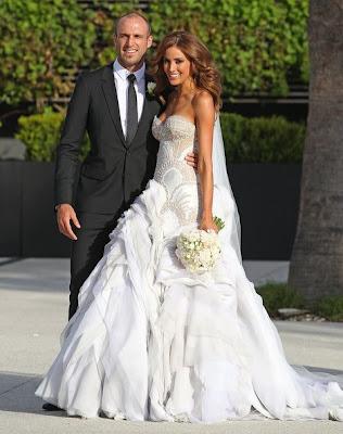 Rebecca Twigley Wedding Dress
