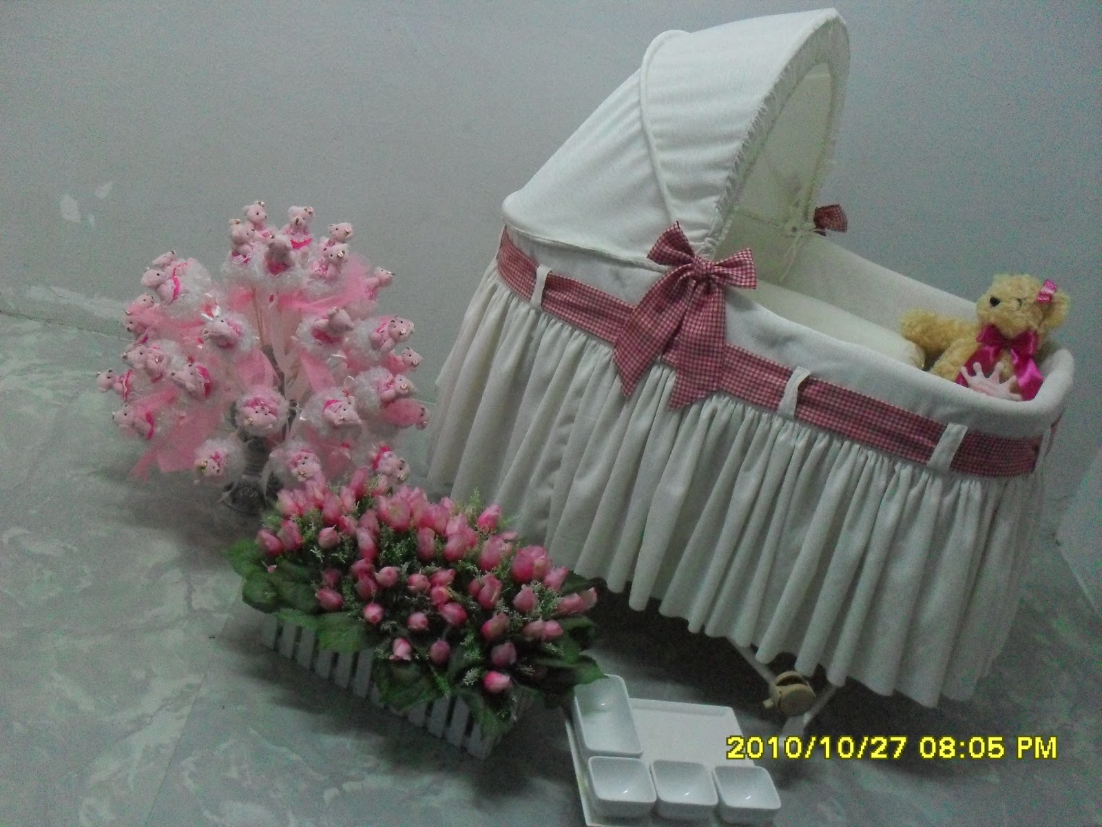 Special Gift For Gifted One Cradle Buai For Cukur