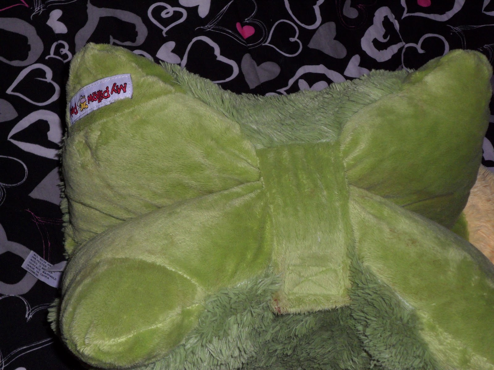 Shopping With Sisters: Pillow Pet Review & Giveaway