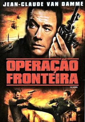 Baixar Filme Operação Fronteira - Dublado