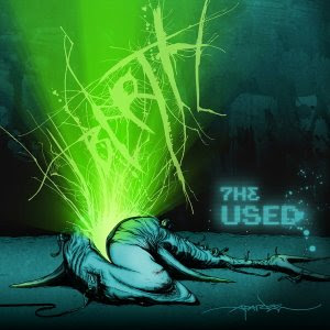 Download punk MP3 albums for free - View topic - The Used
