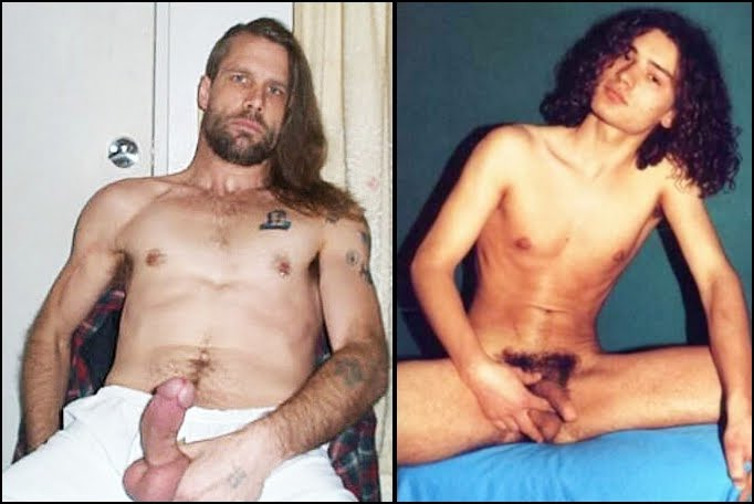 Long hair hunks milf video gallery
