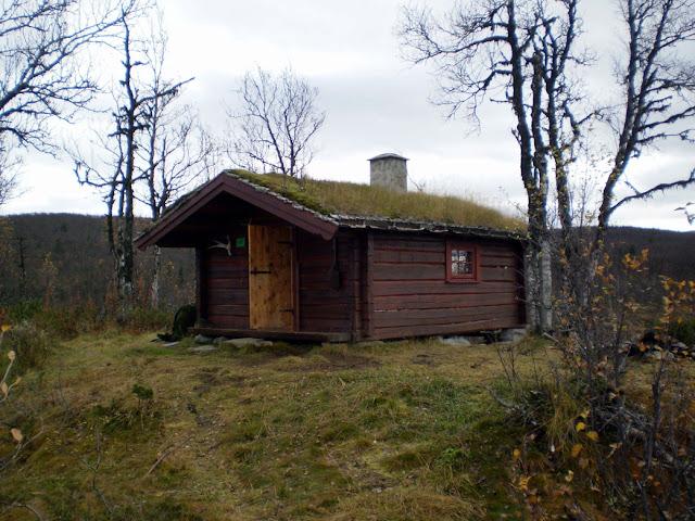 gausdal fjellstyre hytter