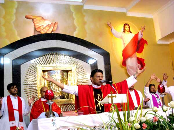Why become a Catholic: CHRISTIAN RETREAT & RENEWAL CENTRES IN INDIA