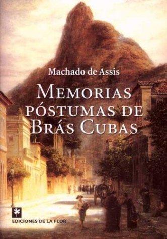 Memórias Póstumas de Brás Cubas | Machado de Assis