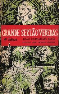 Grande Sertão: Veredas | Guimarães Rosa