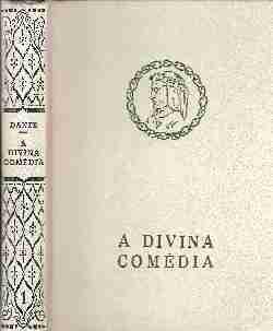 A Divina Comédia | Dante Alighieri