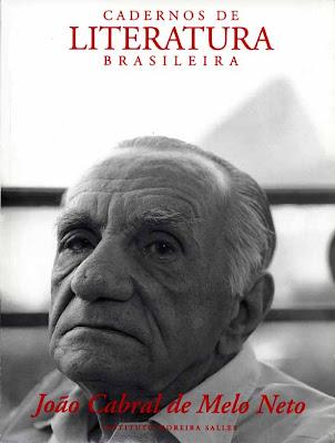 Catar Feijão | João Cabral de Melo Neto