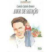 Amor de Salvação | Camilo Castelo Branco