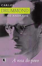 A Rosa do Povo | Carlos Drummond de Andrade