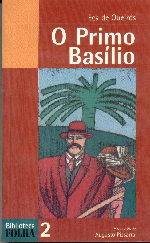O Primo Basílio | Eça de Queiróz