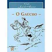 O Gaúcho | José de Alencar