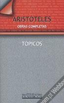Tópicos | Aristóteles