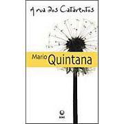 Rua dos Cataventos | Mário Quintana