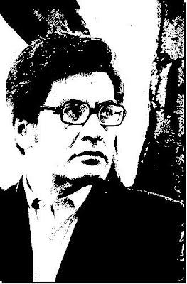 Ritmo de Outono | Federico García Lorca