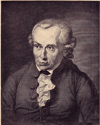 Que é Esclarecimento? | Immanuel Kant