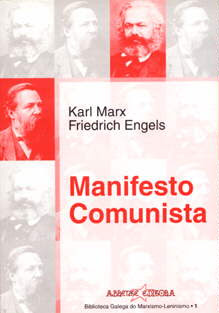 O Manifesto Comunista | Karl Marx e Friedrich Engels