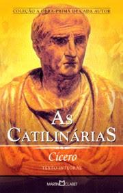 As Catilinárias | Cícero