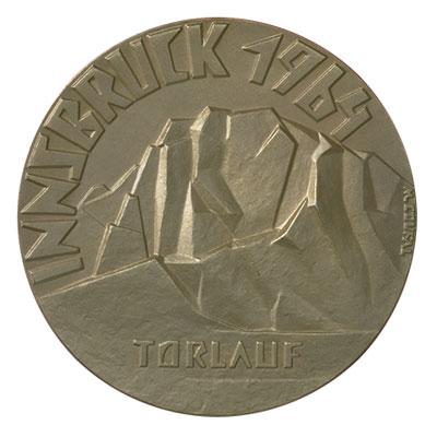 Olimpíada de Inverno de 1964 em Innsbruck | Áustria