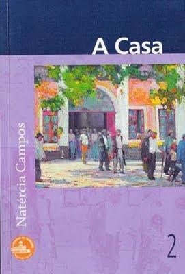 A Casa Autor | Natércia Campos