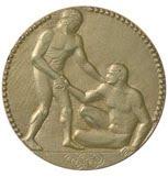Olimpíadas de 1924 em Paris | França