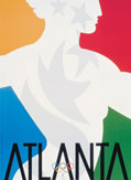 Olimpíadas de 1996 em Atlanta | Estados Unidos