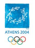 Olimpíadas de 2004 em Atenas | Grécia