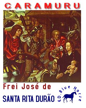Caramuru   Frei José de Santa Rita Durão