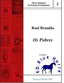 Os Pobres | Raul Brandão