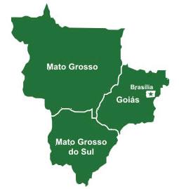 História Política do Brasil Republicano na Região Centro-Oeste
