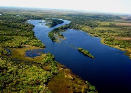 Parque Estadual Corumbiara | Rondônia
