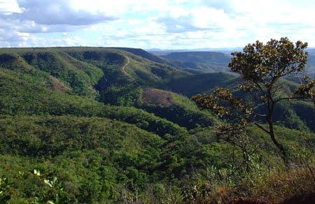 Parque Estadual de Serra Nova | Minas Gerais