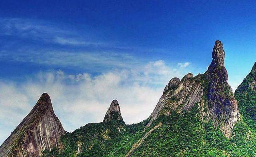 Parque Estadual dos Três Picos | Rio de Janeiro