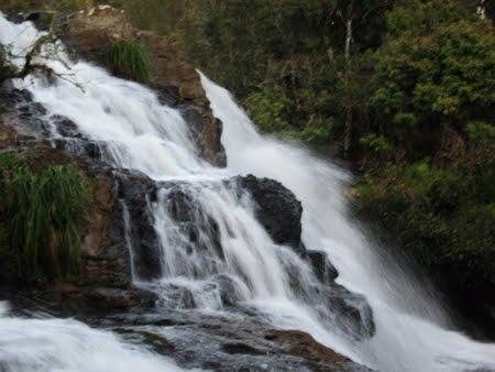 Área de Proteção Ambiental da Serra da Esperança | PR