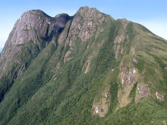 Parque Estadual Pico Paraná   Paraná
