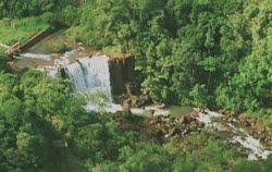 Parque Estadual do Lago Azul   Paraná