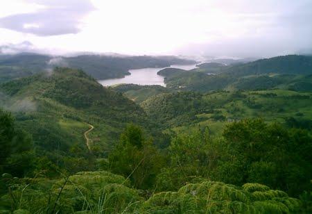 Parque Estadual Serra da Baitaca   Paraná