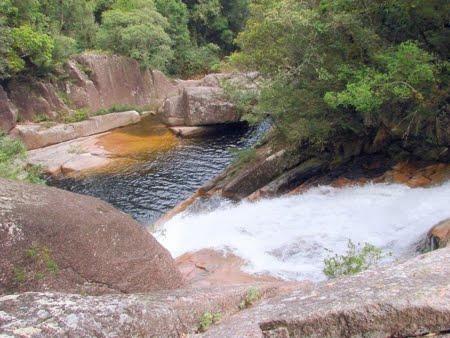 Parque Estadual da Serra do Tabuleiro | Santa Catarina