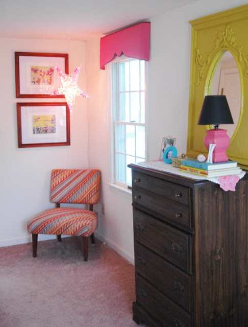 From Bali With Love Girl S Bedroom Makeover From Bali
